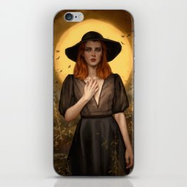 Must be the season of iPhone Skin