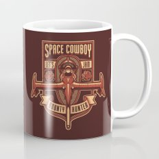 Just a Humble Bounty Hunter Coffee Mug