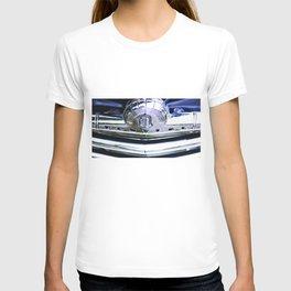 The Old Pontiac T-shirt