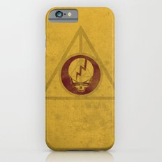 Grateful Deathly Hallows Slim Case iPhone 6s
