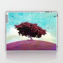 SUMMER HILL Laptop & iPad Skin