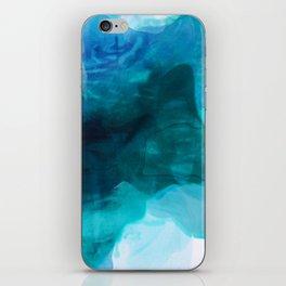 Uisce (Water) iPhone Skin
