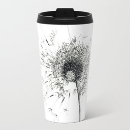 Pissenlit Travel Mug