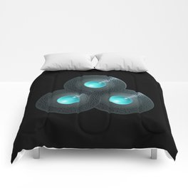 Triple Celt Comforters