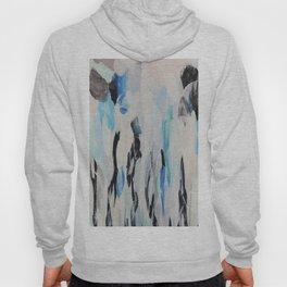 Abstract painting 131 Hoody
