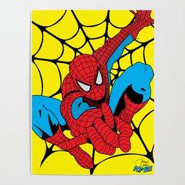 Spidey | Pop Art Poster