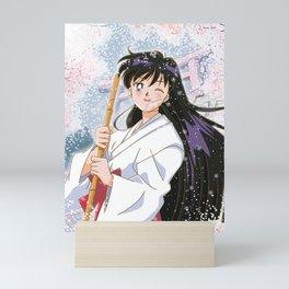 Rei Hino Mini Art Print