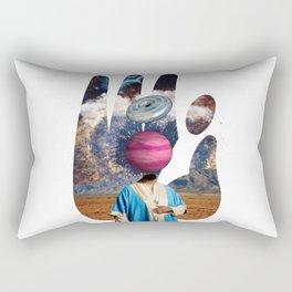 Sadahtay_Humble Rectangular Pillow