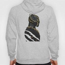 BLACK PANTHER X KING MUZE Hoody