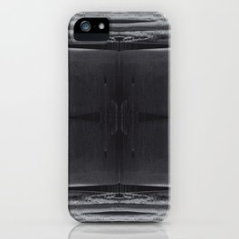 (CHROMONO SERIES) - SIGNS iPhone Case
