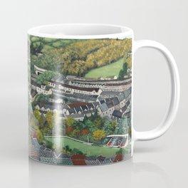 Pontypridd (featuring Sardis Road Rugby Ground) Coffee Mug
