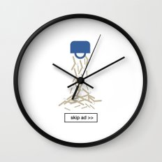 furniture ad Wall Clock