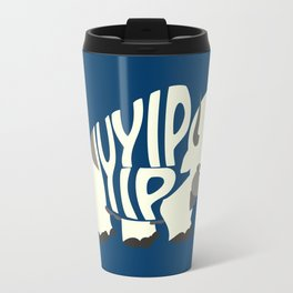Yip Yip Travel Mug