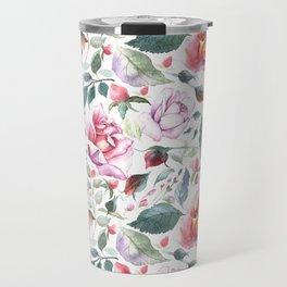 Roses for you Travel Mug