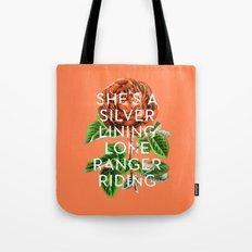 R U Mine Tote Bag