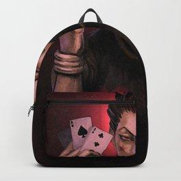 HunterXHunter Hisoka Backpack