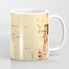 balance 20 Coffee Mug
