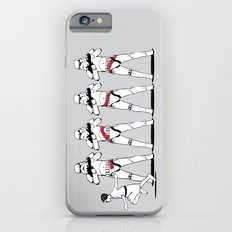 a Rebel Since She Was Young - US AND THEM iPhone 6s Slim Case