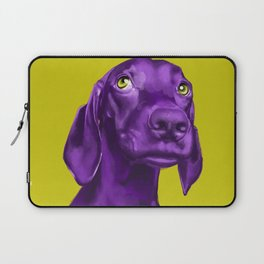 The Dogs: Guy Laptop Sleeve