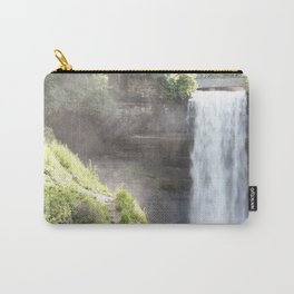 A Day at the Falls Carry-All Pouch