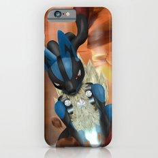 Bone Rush! Slim Case iPhone 6s