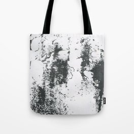 Black/white Tote Bag