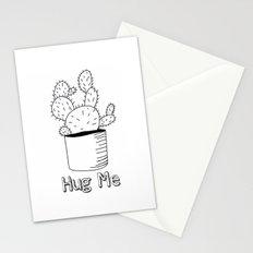 Hug ME Stationery Cards