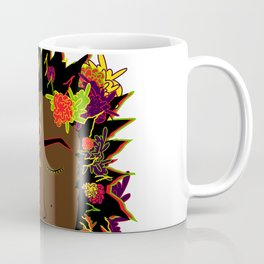 Radiant Hues Coffee Mug