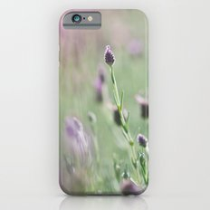 lavender summer Slim Case iPhone 6s