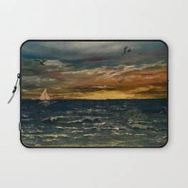 Oil  Painting Laptop Sleeve