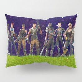 gamer design for online gamers Pillow Sham