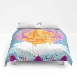 Indian Summer Comforters