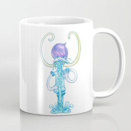 Mammut Boy Coffee Mug