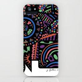 Kyoko iPhone Case