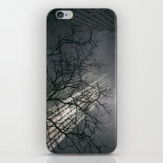 The Rock iPhone Skin