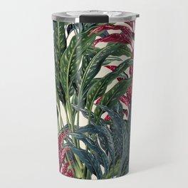 Tropical Garden II Travel Mug