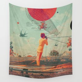 Rover Wall Tapestry
