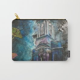 St. John the Baptist New Orleans Carry-All Pouch