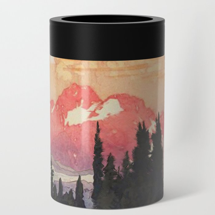 Storms over Keiisino Can Cooler