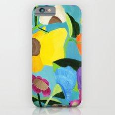 The Dreamy Garden Slim Case iPhone 6s