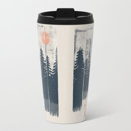 A Fox in the Wild... Travel Mug