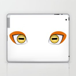 Sage Mode Eyes Laptop & iPad Skin