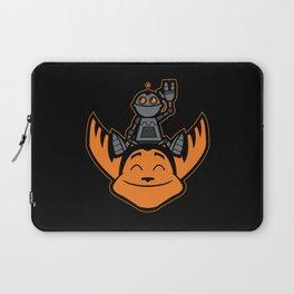 Ratchet & Clank Laptop Sleeve