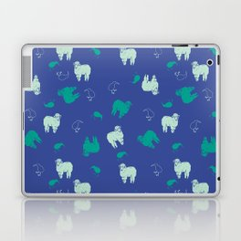 Dreaming Of New Zealand Laptop & iPad Skin