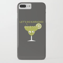Marge in Charge iPhone Case