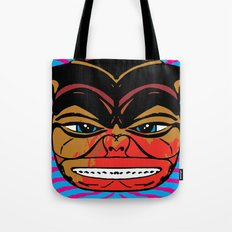 Food For the Gods Tote Bag