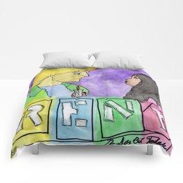 Rent Comforters