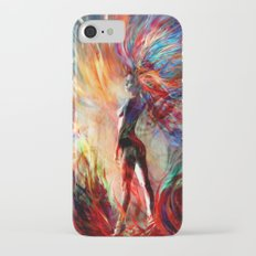 free your...something iPhone 7 Slim Case
