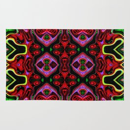 Liquid Kind Of Love Collection IV Rug