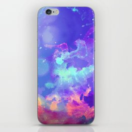 Some Kind of Magic iPhone Skin